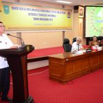 Raker Implementasi Konfirmasi Status Wajib Pajak Berbasis Teknologi Informasi (KWSP) Prov Riau