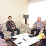 Plt Gubri: Riau Tahun 2017 Riau Punya Embarkasi Haji sendiri