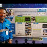 Azizon Nurza Ukir 2 Prestasi Tingkat Nasional, Bukti Anak Riau Mampu