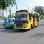 Tarif Angkutan Umum di Pekanbaru Naik Serentak Mulai Hari Ini