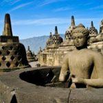 Kementerian Pariwisata Dukung Borobudur Internasional 10K
