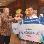 Program Darmasiswa Chevron Riau Kembali Digelar
