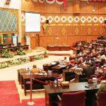 Dijadwalkan 19 Oktober Anggaran Perubahan 2015 Disahkan