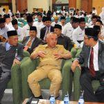 Gubri H Arsyadjuliandi Rachman memberikan Kuliah Umum di Kampus UIN Suska