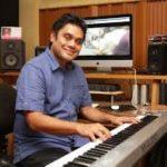 Dwiki Dharmawan Ingin Tingkatkan Kualitas Musik Indonesia