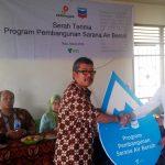 Chevron Tingkatkan Kualitas Kesehatan 3.711 Kepala Keluarga di Empat Kabupaten Provinsi Riau