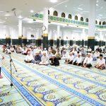 Gubri Hadiri Gerakan Subuh Berjamaah Nasional 1212 Masjid Raya Annur