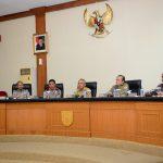 Rapat Revitalisasi Teso Nilo