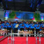 Pembukaan POPWIL I Tahun 2016 Di Povinsi Riau