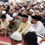 Tabligh Akbar di Masjid Abu Ad Darda