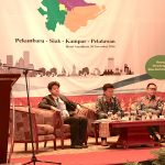 INTERNASIONAL WORKSHOP Integrated Development Plan PEKANSIKAWAN