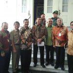 Gubri: Riau Harus Bebas Asap