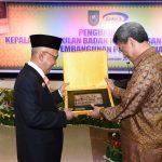Pelantikan Ketua BPKP Provinsi Riau