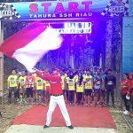 Gubri Lepas Riau Trailrun Race 2016 (RTR 2016)
