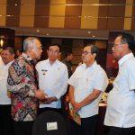 Hari Deklarasi Anti Gratifikasi Se Provinsi Riau