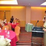 Rakor Bidang Kesehatan Dan Keluarga Berencana (KB) Se-Provinsi Riau