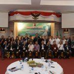 Rakernas 3 – 2016 Persatuan Bowling Indonesia