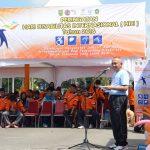 Gubri hadiri Peringatan Hari Disabilitas Internasional ( HDI ) 2016