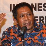 Bupati Hugua Janji, Tahun 2016 Resmikan Penerbangan Wakatobi-Denpasar