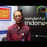 Kemenpar Gelar Kompetisi Branding Indonesia