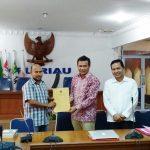 Sosialisasikan Pilgubri 2018 KPU Riau Undang 45 Anggota PWI Riau