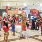Hot Deals Liburan Menarik ke Indonesia Ditawarkan di Singapura