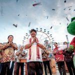 Saloka Theme Park Semarang Diresmikan