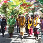 Jadikan Taman Nusa Gianyar Mitra Co-Branding Wonderful Indonesia