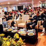 Menpar Dukung ASDP Perluas Konektivitas Diberbagai Destinasi Pariwisata Indonesia