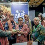 "Indonesia Suarakan ""Pacific One Destination"" di Pacific Exposktion 2019 Selandia Baru"