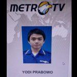 PWI Jaya Minta Polisi Secepatnya Ungkap Peristiwa Pembunuhan Editor Metro TV