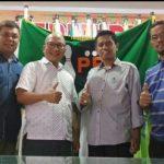 Rabu, Pelantikan Pengprov PBI Riau >>Dihadiri Gubri dan Ketum PBI Pusat