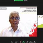 Kepala SKK Migas Bersyukur, Setoran Rp136,8 T ke Kas Negara Lebihi Target