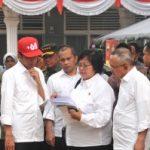Presiden Akui Sumber Asap di Riau Berasal Dari Sumsel