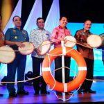 Sail Selat Karimata 2016 Diikuti 4 Provinsi