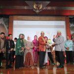 Kemenpar Luncurkan Calender of Event Gorontalo 2016
