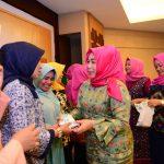 Lomba Paduan suara Sempena Peringatan HUT-17 Dharma Wanita Persatuan Tahun 2016