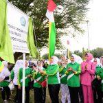 Program Aksi Perempuan Menanam Dan Pelihara Pohon Th 2016 Di Prov Riau .