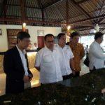 Menteri ESDM Bicarakan Peluang Investasi Di Tanjung Lesung, Banten