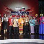 MNCTV Beri Gelar Pahlawan Untuk 9 Warga Teladan