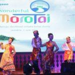 Potensi Wisata  Morotai Bisa Dijadikan Media Perdamaian