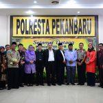 Kunker Komisi VIII DPR RI di Prov Riau