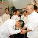Galeri: Plt Gubri Hadiri Pelantikan Pengurus KAMMI Wilayah Riau