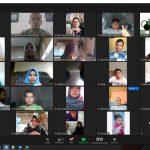 SKK Migas dan KKKS Taja Webinar Bersama Lima Organisasi Wartawan
