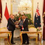 Wonderful Indonesia Buka Kerjasama dengan  New Zealand
