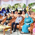 Sekda Prov Riau Inspektur Upacara Memperingati Hari Ibu Ke 88 Tahun 2016
