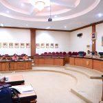 Sekda Prov Riau Buka FGD Roadmap Reformasi Birokrasi Pemerintah Provinsi Riau