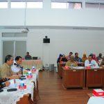 FGD Evaluasi Pelaksanaan Uji Petik Objek PBB