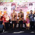 Pameran Arsip Pada Badan Perpustakaan, Arsip & Dokumentasi Prov. Riau
