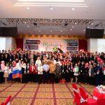 Riau International Youth Summit (RIYS)